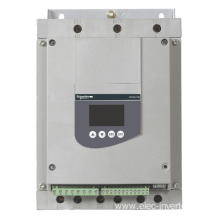 Schneider Electric ATS48D17Q Inverter